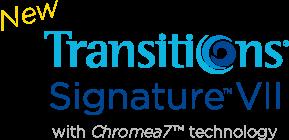 Transitions Adaptive Lenses