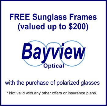 Bayview Optical Eye Doctor & Optician Coupon Livonia Michigan