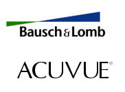 Bausch & Lomb, Acuvue Contact Lenses