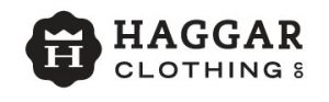Haggar Clothing Eyeglass Frames